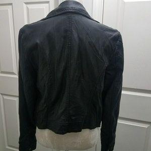 Rock & Republic Jackets & Coats - New Rock & Republic Faux Leather Jacket